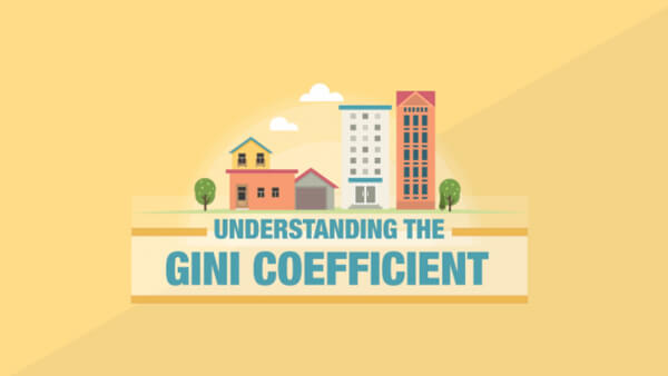 Understanding the Gini Coefficient