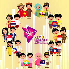 ASEAN Statistical Highlights